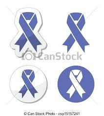 periwinkle ribbon periwinkle ribbons disorder the internationl symbol eps