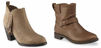 womens boots kmart kmart buy one get one for 1 shoe sale s boots only 10 50