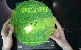 40k u0027s first apocalypse 2007 retro flashback spikey bits