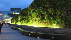 green wall lighting and vertical garden google search with living