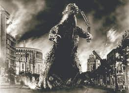 godzilla returns japan times