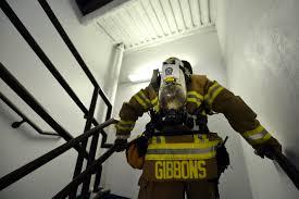 Firefighters Stair Climb by Offutt Firefighters Honor First Responders Of 9 11 U003e Offutt Air