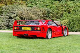 f40 bhp f40 1987 1992 2 936 cc v8 478 bhp 7 000 rpm 57 flickr