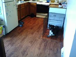 very small kitchen spaces with trafficmaster allure vinyl plank