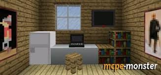 Minecraft Decoration Mod Download Mods Minecraft Pe