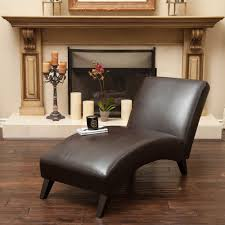 Indoor Chaise Lounge Chairs Leather Chaise Lounge Chairs Indoors Shaped Special Treatment