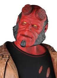 Hellboy Halloween Costume Hellboy 2004 Hellboy U0027s Ron Perlman Costume Current Price