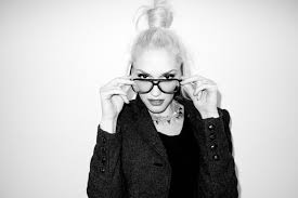 gwen stefani by terry richardson photos