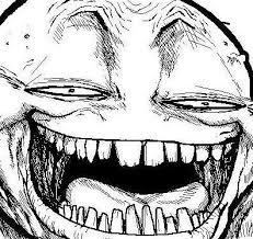 Troll Faces Meme - trollface internet meme picture