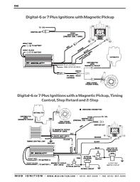 msd ignition wiring diagrams and msd 2 step diagram gooddy org