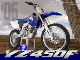 motocross bikes yamaha 2006 yamaha yz450f first ride motorcycle usa