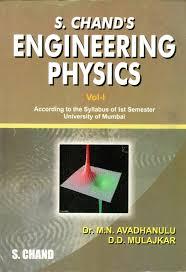 s chand u0027s engineering physics vol 1 1st edition buy s chand u0027s