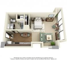 studio apartment furniture layout beautiful furniture layout for studio apartment image inspirations