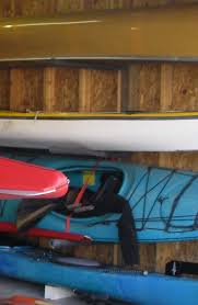 homemade 4x4 sherrikayaks blog archive building kayak racks