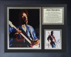 8x10 Album Autographed Jimi Hendrix Memorabilia Signed Photos U0026 Other Items
