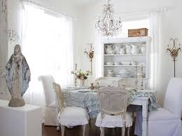 how to do shabby chic
