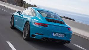 porsche carrera back 2018 porsche 911 carrera s review specs and price automobile2018