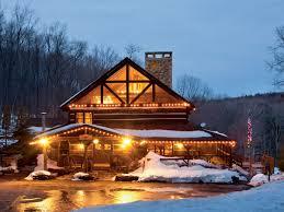 Deep Dream Styles by Winter Weekend Maryland U0027s Deep Creek Lake Southern Living