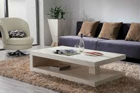 Tables For Living Room Stylish Center Tables For Your Living Room Interior Decoration All