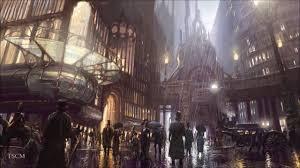 steampunk u0026 victorian era u0027 orchestral music compilation 2 hour