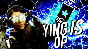 look siege social what 1000 years of ying experience looks like rainbow six siege