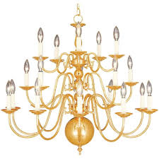 Country French Chandelier by Simple Gold Chandelier Jescat Info