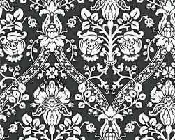 white and black wallpaper black wallpaper for walls glam glitter wall covering and white tree