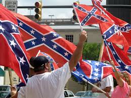 Civil War Rebel Flag Meet The South U0027s Biggest Idiot U201ci Feel Very Much Like The Jews