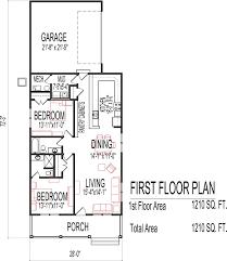 Cottage Floor Plan 25 More 2 Bedroom 3d Floor Plans Floor Plan Two Bedroom House