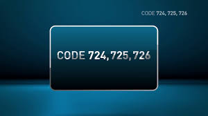 directv error code 724 725 or 726 youtube