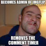 Good Guy Greg Meme Generator - good guy greg meme generator imgflip