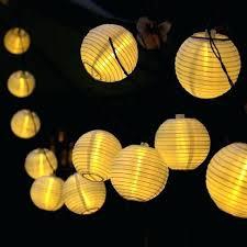 String Lights Outdoor Walmart Solar String Lights Garden Solar String Lights Solar String