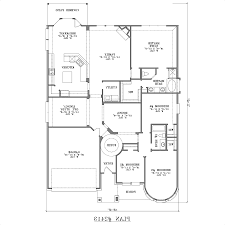home design 3 bedroom single story house plans decorating ideas