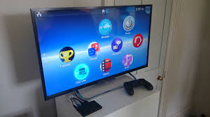 Micro Desktop Pc Reviews Sony Playstation Tv Hands On Review Tech Advisor