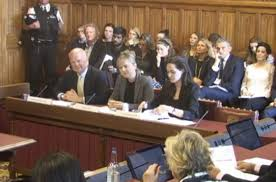 angelina jolie at the house of lords in london to discuss sexual