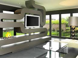 Interior Home Decoration Ideas Sensational Unique Home Design By Juan Carlos Menacho Best Unique