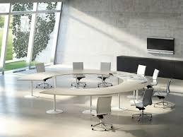 Le Mobilier De Bureau Contemporain Et Parfois Futuriste Salles Mobilier De Bureau Contemporain