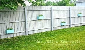 temporary backyard fence temporary fencing ideas fence fence decorating ideas wonderful wood yard found on glamorous