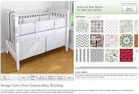 carousel designs custom baby bedding designer