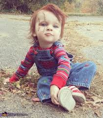 chucky costume toddler chucky costume for kids pictures to pin on