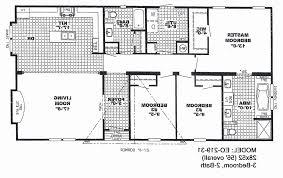3 bedroom mobile home floor plans luxury double wide trailer 3 bedroom 2 bath mobile home floor plans