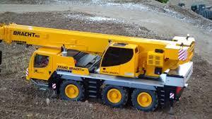 rc crane rc cat 375 excavator rc construction site big rc toys