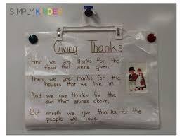 461 best thanksgiving images on kindergarten literacy