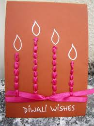 Design Greetings Cards 23 Best Diwali Cards Images On Pinterest Diwali Cards Homemade