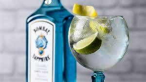 vodka tonic lemon the mix bombay gin u0026 tonic recipe gin u0026 tonic cocktails the mix