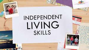 Independent by Independent Living Skills Training Video On Vimeo