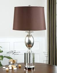 Silver Nightstand Lamps Uttermost Lighting Table Lamps U2013 The Union Co