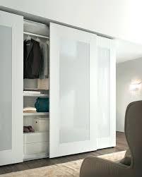 wardrobes closet door options ideas for concealing your storage