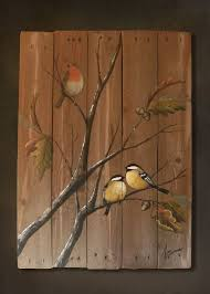 wood painting paintings on wood best 25 painting on wood ideas on