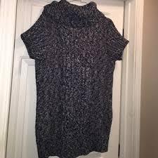 women u0027s dress barn short sleeve sweater on poshmark
